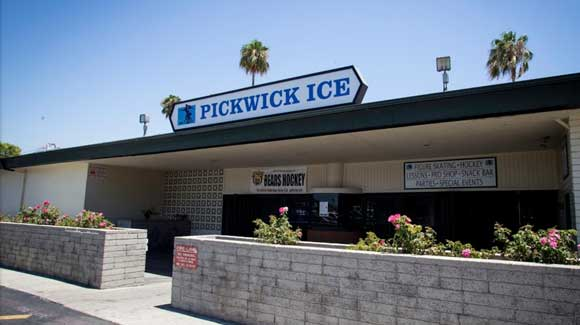 official photos f2cad 43f1d Los Angeles Kings and ASEC Partner to Acquire the Pickwick ...